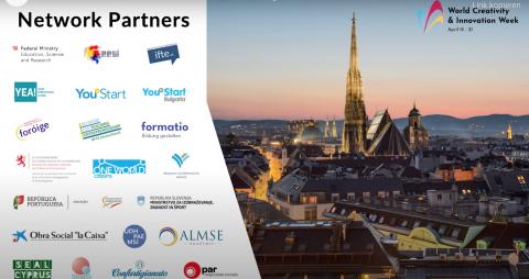 YouthStart European Entrepreneurship Award