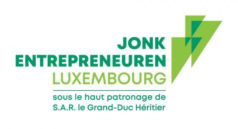 Jonk Entrepreneuren Luxembourg