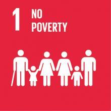 1. No poverty